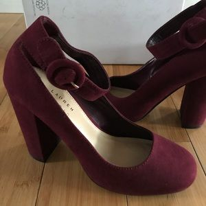 LC Lauren Conrad Crocus ... Women's High Heels clearance supply tumblr cheap online 100% guaranteed for sale discount outlet FiCeY2